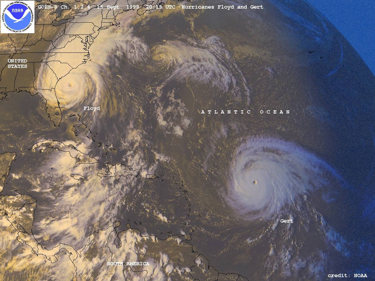 case study hurricane floyd 'role of states' focuses on response to hurricanes floyd it focuses on the recovery from hurricane floyd hurricane katrina reached more than 150 miles.